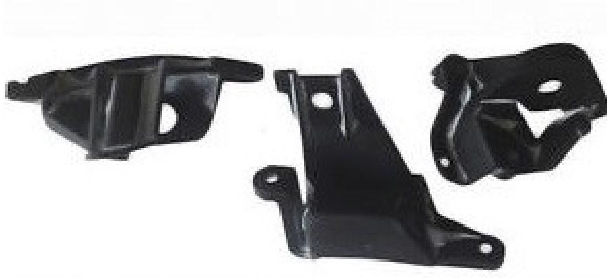 Kit reparation patte de fixation phare Peugeot 308