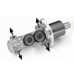 Maitre Cylindre - Peugeot 106 205 309 Citroen Ax Renault 202061