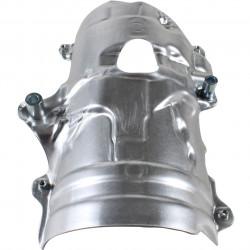 Ecran Thermique Echappement Arriere - Citroen Peugeot 1.6 Hdi 1723EY