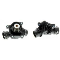 Boitier Thermostat d Eau - Bmw Serie 1 3 5 6 7 X3 X5 X6 TH687288J