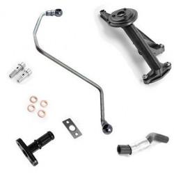 Kit Complet de Montage Turbo - Citroen Ford Mazda Mini Peugeot 1.6