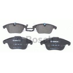 4x Plaquettes de Frein Avant - Citroen C5 Peugeot 407 508 Bosch 0986494371