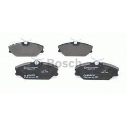 4x Plaquettes de Frein Avant - Renault Clio 2 Laguna 1 Megane Scenic Bosch 0986424533