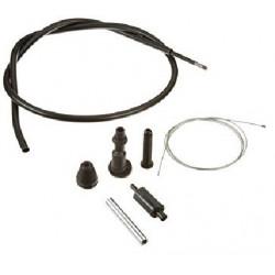 Cable d Accelerateur - Citroen Saxo Peugeot 106 K34020