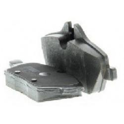 4 Plaquettes de Frein Avant - Bmw Serie 1 Bosch 0986494120