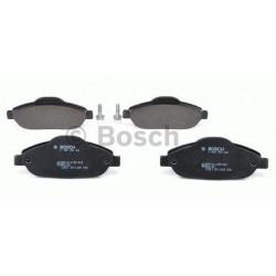 4x Plaquettes de Frein Avant - Peugeot 3008 308 Bosch 0986494261
