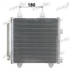 Condenseur de Climatisation - Citroen C1 Peugeot 107 Toyota Aygo 0803.3025