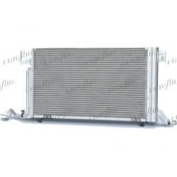 Condenseur de Climatisation - Citroen Berlingo Xsara Peugeot 306 Partner 0803.3006