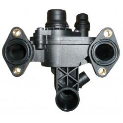 Boitier Thermostat d Eau - Citroen C5 Peugeot 407 2.7 3.0 Hdi M2669