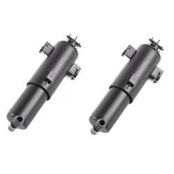 2x Gicleurs de Lave Phare Avant - Bmw Serie 3 E90 E91 BF-310004*2