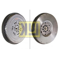 Volant Moteur - Nissan Navara Pathfinder 2.5 Dci 415056810