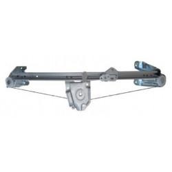 Mecanisme Leve Vitre Arriere Gauche - Opel Zafira A BF-74003