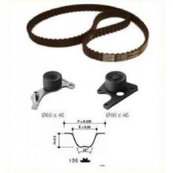 Kit Distribution + Pompe à Eau - 306 405 406 605 806 Xsara Xantia Evasion Zx D TD