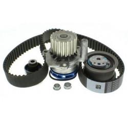 Kit Distribution+Pompe a Eau - Audi Seat Skoda Vw 1.9 2.0 Tdi