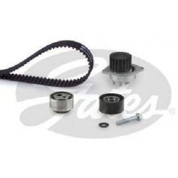 Kit Distribution +Pompe - Citroen Ax Saxo Peugeot 106 1.5D Micra Rover 100 Diesel 530011930