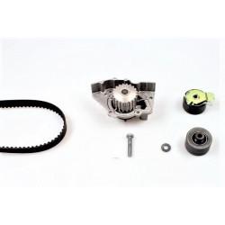 Kit Distribution+Pompe a Eau - Peugeot 306 406 806 Citroen Evasion Xantia Xsara 1.8 16v 07314wp