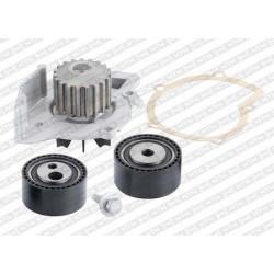 Kit Distribution+Pompe a Eau - Citroen C5 C8 Peugeot 406 607 807 2.2 Hdi KDP459.500