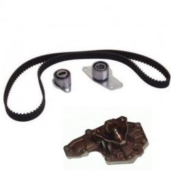 Kit Distribution + Pompe a Eau- Renault 1.9 Diesel 5550060+926001