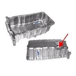 Carter d'huile moteur : 1.9 ( diesel ) et 1.6 , 1.8 , 2.0 ( essence )