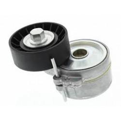 Galet tendeur : Citroen , Fiat , Lancia , Peugeot ( moteur : 1.9D , 2.0HDI , 2.2HDI )