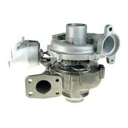 Turbo : Citroen , Ford , Mazda , Mini , Peugeot , Volvo ( moteur 1.6HDI )