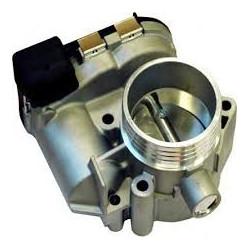 Boitier papillon Citroen : Berlingo , C2 , C3 , C4 , Xsara , Peugeot : 206 , 307 , 308 , 1007 , Partner ( moteur : 1.6i ) BF...