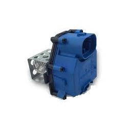 Relais de commande ventilateur moteur Citroen : Berlingo , C4 , C4 Picasso , DS4 , Peugeot : 307 , 308 , 5008 , Partner