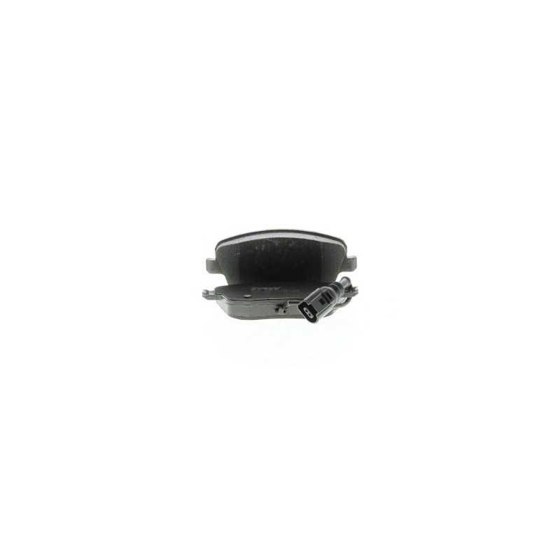 4x VALEO Plaquettes de Frein Avant Seat Ibiza 1.4 TDI 1.6 16V 1.4 1.6
