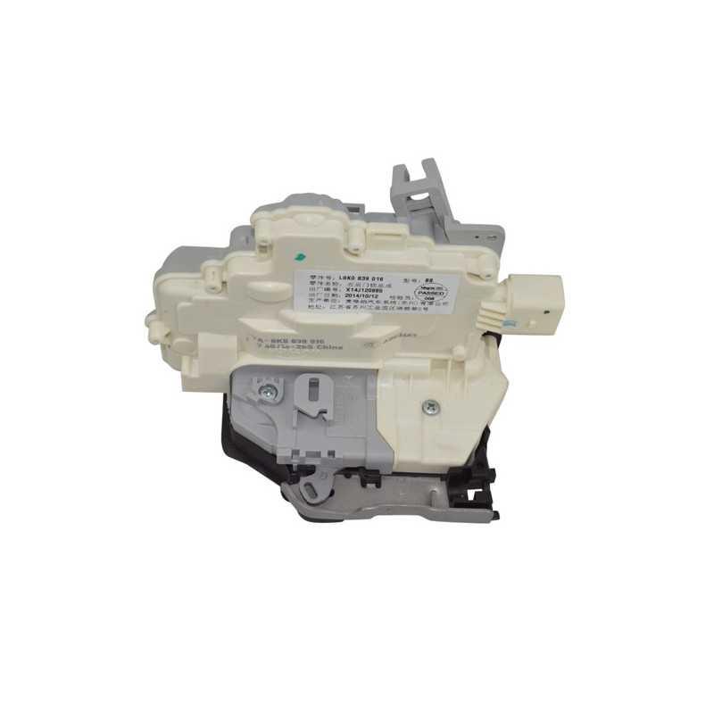 Serrure , moteur de fermeture centralisée arrière droit Audi : A4 , A5 , Q3 , Q5 , Q7 BF-218004 BF-AUTOPARTS Serrure , neiman...