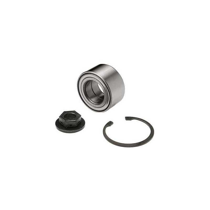 Roulement de roue avant Ford : Fiesta , Focus , Fusion 628590231