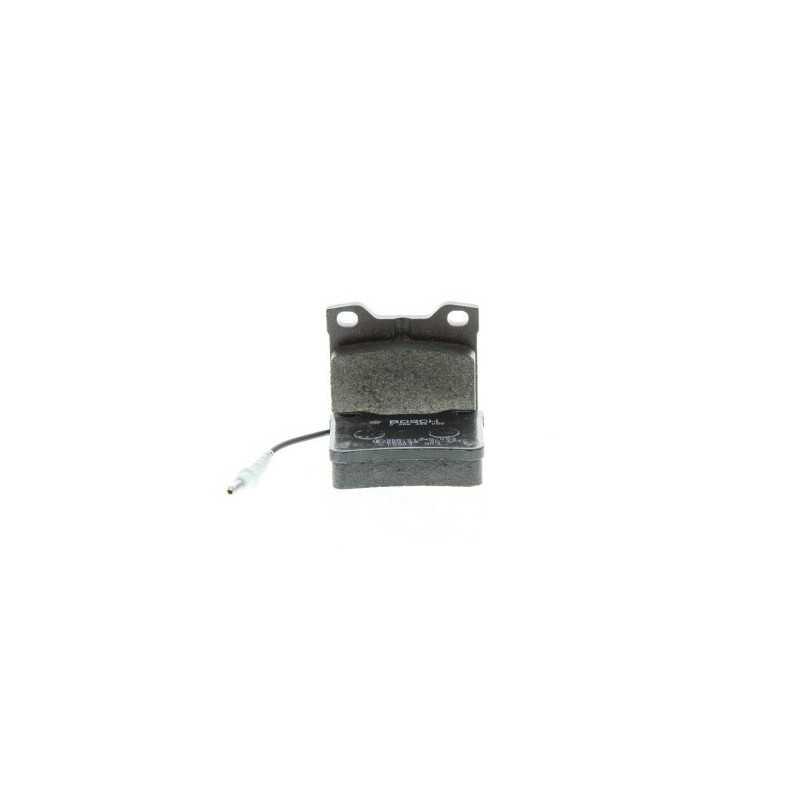 Plaquettes ARRIERE RENAULT AVANTIME 3.0 i V6 210cv