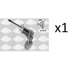 Pompe a Huile - Renault 4 18 R5 3654007 SASIC R18