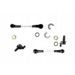 Kit Reparation Collecteur D'Admission - Audi A4 A6 A8 Q7 Vw Touareg 2.7 3.0 Tdi BKSAU002A FIRST Direction , suspension , tran...