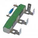 Resistance de Chauffage Ventilation - Vw Multivan 5 Polo Transporter ERDVW005