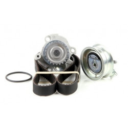 Kit Distribution + Pompe a Eau - Audi Seat Skoda Vw 1.6 KDP457.321
