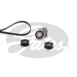 Kit Courroie Accessoire - Mercedes Classe C E Viano Vito