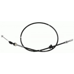 Cable d Embrayage - Citroen C1 Peugeot 107 Toyota Aygo 112255