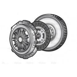 Kit Embrayage + Volant Moteur - Alfa Romeo Mito Fiat Fiorino Grande Punto Linea Punto Qubo 1.3 CLK9233.04