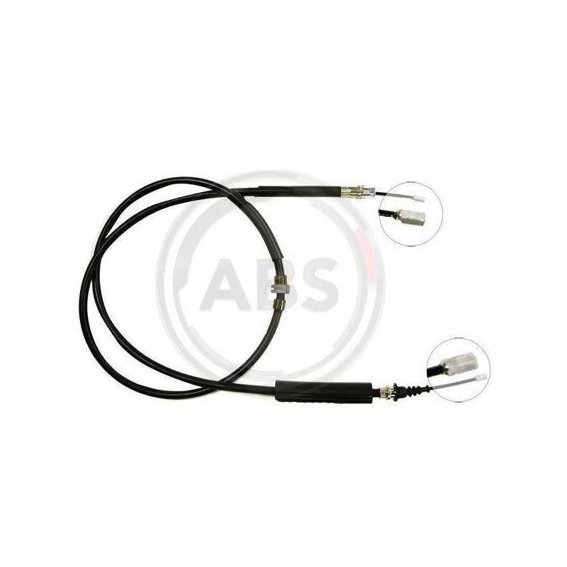 Cable de freins ( secondaire droit ou gauche ) à mains Ford Mondeo MK3 K17646