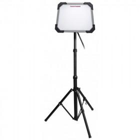 Lampe de Travail LED avec Trépied Télescopique 32080FC
