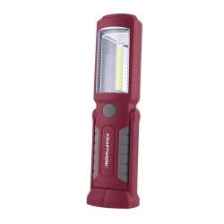 Lampe de Poche à Accu Rechargeable LED COB 32069