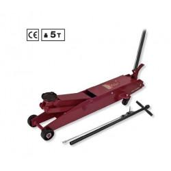 Cric Rouleur Hydraulique - 5 T