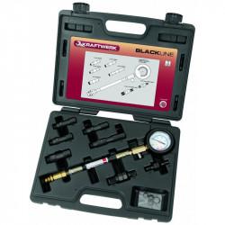 Compressiomètre et testeur d'étanchéité de cylindre, Essence