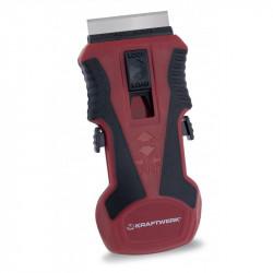 Mini Grattoir de Sécurité 3 lames - 118 mm