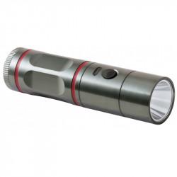 ALULIGHT la lampe torche BIG à LED 32043