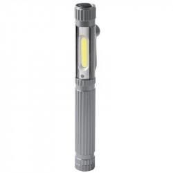 Lampe Stylo COB LED rechargeable par USB