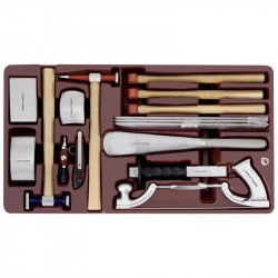 Jeu d'outils spécial carrosserie - 16 pièces 4919-03