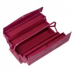 Caisse à outils vide 530 mm 3950