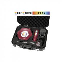 Coffret de lampes Color Control