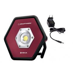 Spot sans fil COB LED 10W
